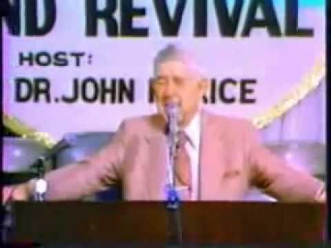 John R Rice