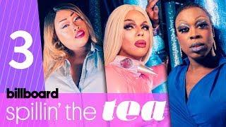 Spillin' The Tea: Gender Pronouns & Trans Representation in Entertainment   Billboard
