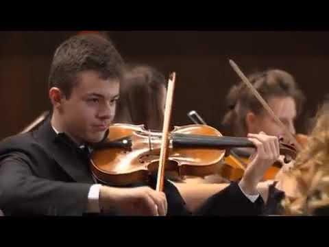 48. БЕМУС - Концерт оркестра Школе за музичке таленте из Ћуприје