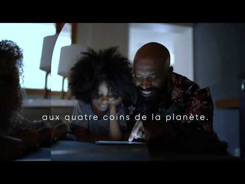 EUTELSAT - Infinite Connectivity - version française