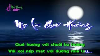 M L Qu H ng   Ho ng Oanh   Karaoke