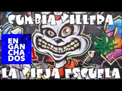 LA VIEJA ESCUELA VOL.1 - CUMBIA VILLERA (Enganchados Compilado)