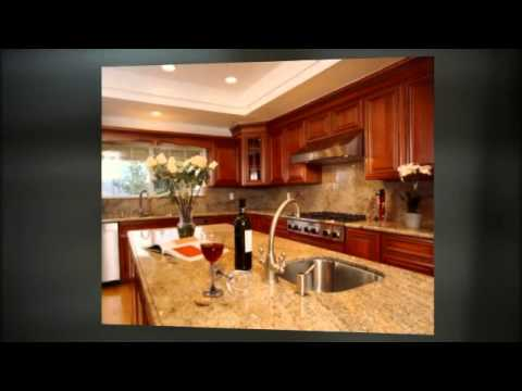Kitchen Granite Countertop St Louis Bathroom Remodelling
