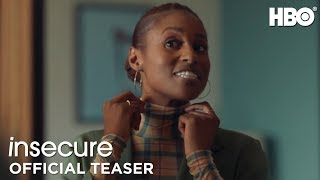 Insecure: Season 4   Official Teaser   HBO