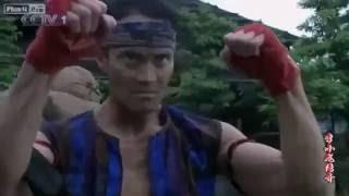 Phim hành động ngắn : trận đấu cuối cùng trước khi chết của Lý Tiểu Long cà cái kết :))