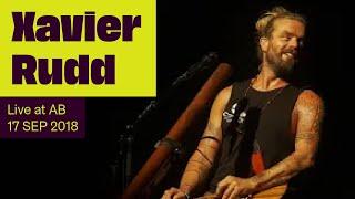 Xavier Rudd Live at AB - Ancienne Belgique