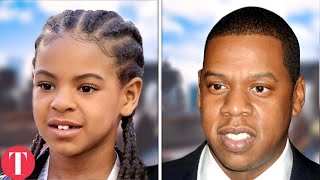 20 Celebrity Kids Who Look Identical To Their Famous Parents