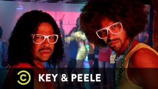 Key & Peele - LMFAO's Non-Stop Party