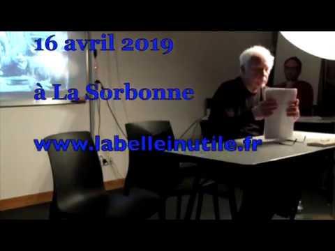 Vidéo de François Rabelais