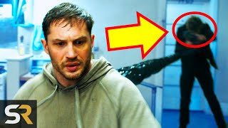 20 Hidden Venom Movie Details You Totally Missed