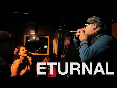 Eturnal - Acapella [LIVE]