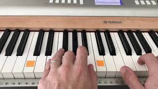 You Say | Lauren Daigle | Easy-to-Play Beginner Piano Lesson