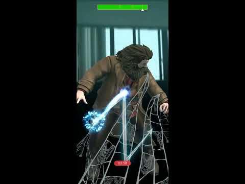 【哈利波特:巫師聯盟】Beta 版試玩八分鐘(教學關卡、遊戲介面)