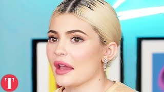 The True Story Why Kylie Jenner Was Cut Off At 15 By Kardashians