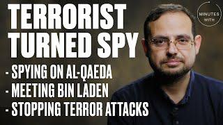 Life As A Spy Inside Al-Qaeda   Minutes With   UNILAD