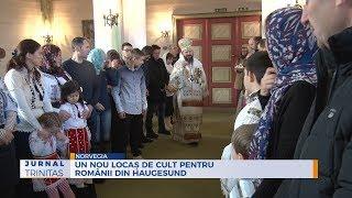 Un nou locas de cult pentru romanii din Haugesund