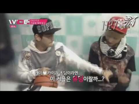 TaoBaek moments [funny cute]