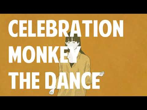 猫屋「CELEBRATION MONKEY THE DANCE」(feat.珠那)