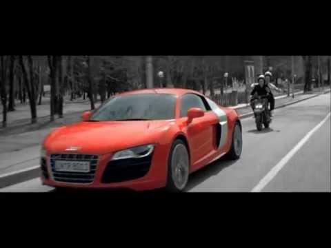 Audi R8 'Maranello'