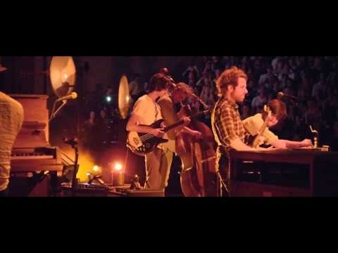 Mumford & Sons   Awake My Soul Live At Red Rocks)