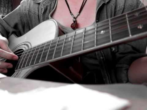 張懸-兒歌guitar cover