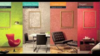 Quick Easy Nippon Momento Textured Paint Series Painting Guide Chi You