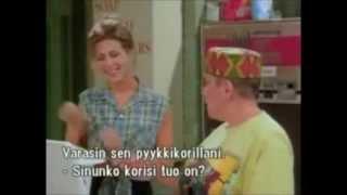 Friends Best of Rachel Green Part 7