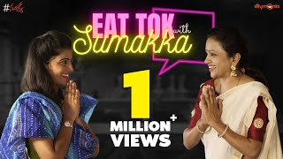 Full Episode: Sumakka's Eat Tok with Bigg Boss star Shiva ..