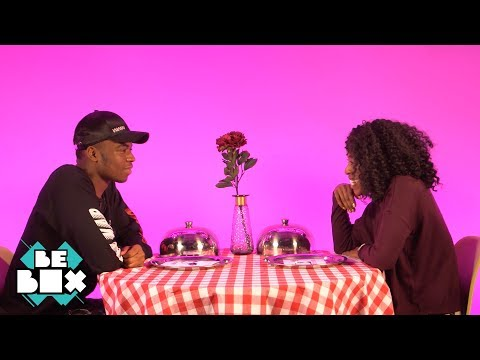Not3s went speed dating without Mabel & Maddison I BeBoxMusic