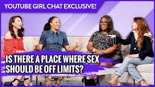 Is There a Place Where Sex Should Be Off Limits?