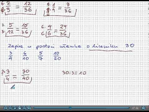 matematyka z plusem 7 testy