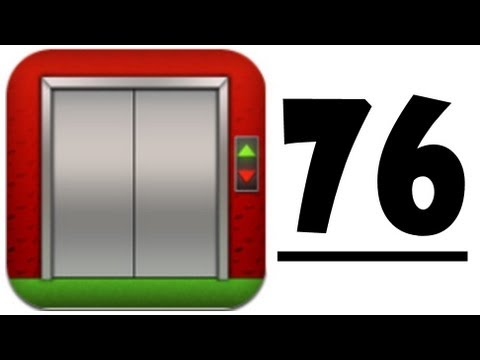 100 Floors Walkthrough Level 76 Youtube