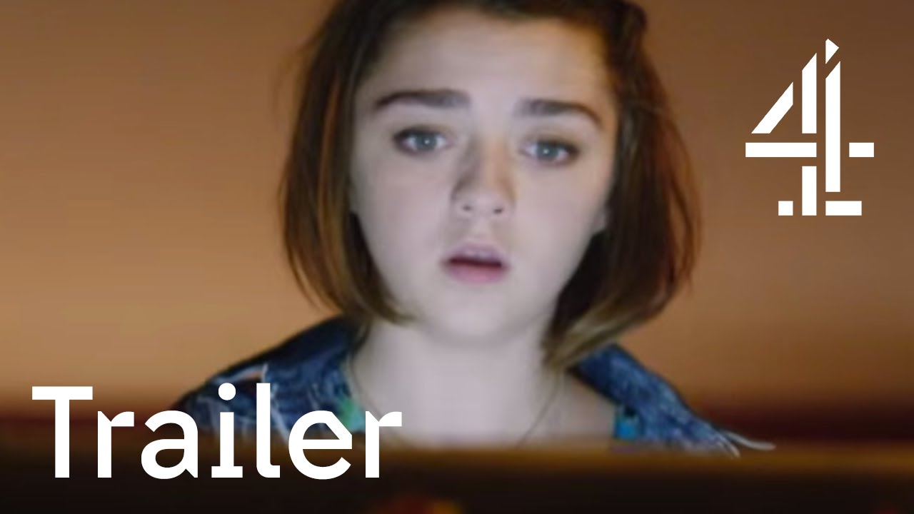 Кибер Побойник (2015) Трейлър