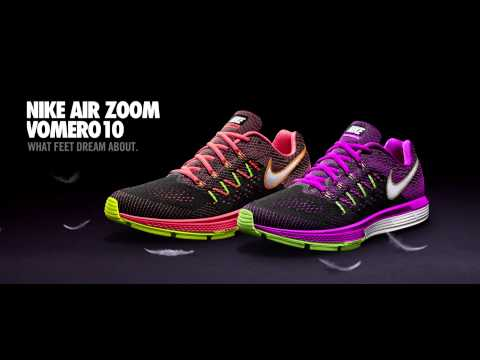 nike vomero video intersport