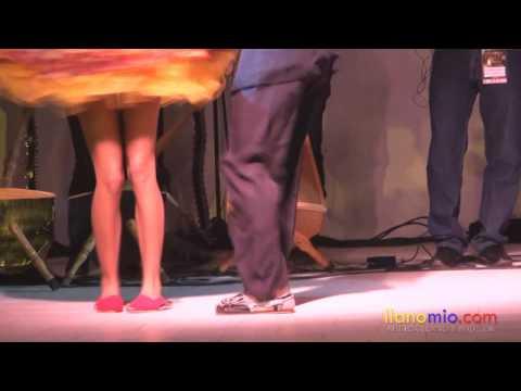 Ganadores Parejas de baile, VI festival del café y la música llanera en TAMARA CASANARE
