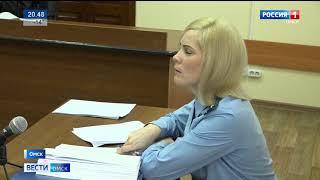 В Первомайском суде состоялось очередное заседание по делу об уклонении от уплаты налогов и мошенничестве