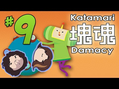 Baixar Katamari Damacy: Big Bear - PART 9 - Game Grumps