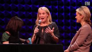 Taylor Schilling & Piper Kerman on Sex in Prison & Hollywood