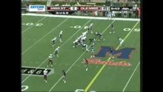Ole Miss Landshark Feeding Frenzy (Egg Bowl 2008)