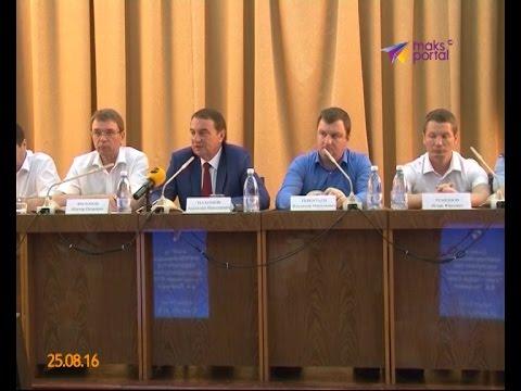 В Сочи сегодня состоялся Совет по противодействию коррупции