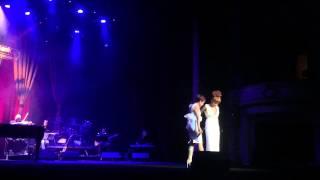 Hà Trần & Uyên Linh - Tóc gió thôi bay (VPBank Private Concert)