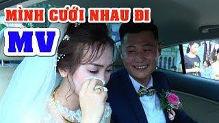 MÌNH CƯỚI NHAU ĐI❤ MV đám cưới tuyệt vời tại Hòa Bình