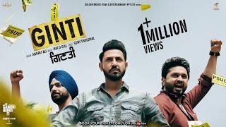 Video Ginti - Angrej Ali - Ik Sandhu Hunda Si