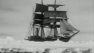 History of Captain Scott's 1910-12 Terra Nova Expedition
