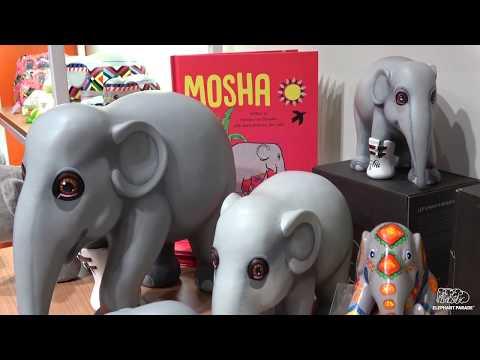 Elephant Parade Dubai