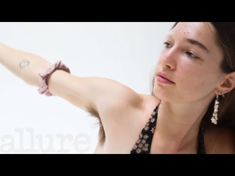 Dispelling Beauty Myths: Body Hair | Allure
