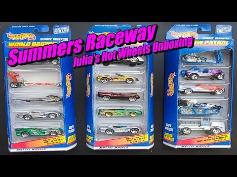 Summers Raceway