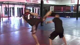 Inside MMA's