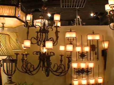 Lighting Concepts for Design Ambiance