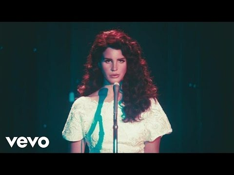 Lana Del Rey - Ride (Official Music Video)